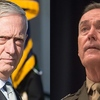 シリアだけではなく、アフガニスタンからも米軍を撤退させようとしているトランプ大統領!/ アメリカの一極支配のためなら、どんなことでもするダンフォード議長とマティス長官!