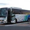 東京(新宿)〜名古屋線・夜行便(京王バス東・名鉄バス)