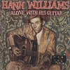 「弾き語り」CD - Hank Williams、Jeff Buckley、Colin Meloy
