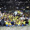 コパアメリカ ブラジル vs ペルー 〜激動の決勝。チッチ監督が作り上げたブラジル〜