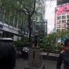 東京への一人旅2017