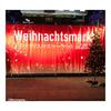 横浜市都筑区・市営地下鉄センター北駅前・ドイツクリスマスマーケットin都筑2019・フィギュアGPファイナル