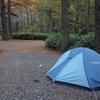 山岳キャンプに最適なテントは? モンベルクロノスドーム2型vsプロモンテVL-26