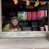 【カフェ巡り42】長崎県五島市「BABY QOO」。お婆ちゃんと波の音。