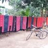手芸好きにはたまらないハンドメイドの村 in Vietnam