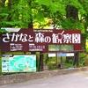子連れにおすすめ!日光観光名所の穴場スポット!さかなと森の観察園*