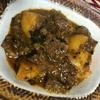 南インド・ケララ州のクリスチャン・ビーフカレーのレシピ