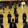 関東学生新人戦男子の試合結果