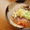 【拉麺】北海道物産展でラーメンを食べつくす(蓮海)