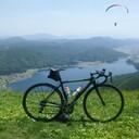 いたきちくんの北信自転車生活