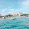 〜フィリピン留学 セブ島 留学 7日目〜 行ってみたかったマクタン島でアイランドホッピング♫