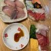 お寿司 豚の角煮 冷やし中華ごまだれ カルボナーラ チャーハン