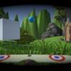 Unityの無料アセットで視界を狭める方法