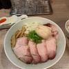 【ラーメン】中華そば和渦Tokyo 北品川で岩中豚あぶらそば