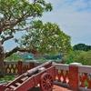 「安平古堡」(あんぴんこほう Anping Fort)~台湾の歴史はここから始まった!!