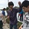 秋の宍道湖名物「ゴズ釣り」はまさに季節感満載の体験です☺️