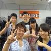 HOTLINE2014 第12回店ライブレポート