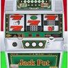ヤーマ「スーパージャックポット(5号機)」の筺体&スペック&情報