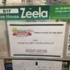 11/11に梅田Zeelaにライブ見に行った。
