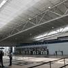 2日目:TAPポルトガル航空 TP1529 アクラ〜サントメ ビジネス