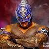 レイ・ミステリオが来週のMonday Night RAWで現役引退