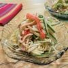 簡単!!切り干し大根のカニマヨサラダの作り方/レシピ