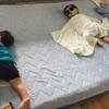 子どもの夜泣き対策。夜中に2回も起きる息子をなんとかしたい!