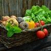 健康のために最も効果的な野菜・果物の摂取量は1日800g