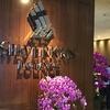 旅の羅針盤:初! シンガポール航空Silver Kris Lounge(シルバークリスラウンジ(ビジネス)) in チャンギ国際空港Terminal 3