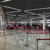 ANAでプノンペンへ③バンコクへはTG便を利用