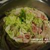 小栗旬・簡単美味しい!「豚バラと白菜の重ね鍋」を作ってみた ・ ほんだし