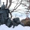 久々の日本一人旅!!~小谷城・余呉湖を制圧せよ!!~