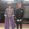 [観光列車]★SL函館大沼号 運行開始