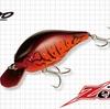 【EVERGREEN】絶対的に釣れるフルサイズシャロークランク「ゼルク」通販予約受付開始!