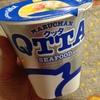 QTTA(クッタ)シーフード味@東洋水産