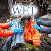 【実験】ダウンは濡れるとどれだけ保温力が落ちるのか。化繊は本当に濡れても暖かいのか