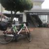 木崎湖で自転車キャンプしてみた