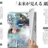 日経新聞が値上げを発表!11月からの購読料は朝夕刊セット4,509円→4,900円と約400円の値上げとなります。