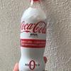 日本コカ・コーラ コカ・コーラ プラス 飲んでみました