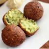 I love Falafel 💓