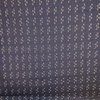 着物生地(188)絣模様織り出し手織り紬
