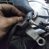 #バイク屋の日常 #ホンダ #スーパーカブ #チューブ交換 #IRC #空気入れて