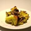 【春野菜をグリルして美味しく食べよう】鯖の水煮とグリル春キャベツ