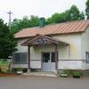 新十津川駅に行ってきた 2020.7.22
