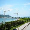 沖縄旅行5 最強のドライブルート・海中道路をゆく