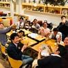 【イベント告知】第125回ケーキ&飲み放題付き人狼ゲーム会@中目黒アロマカフェ