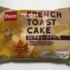 Pasco フレンチトーストケーキ …蒸しケーキだよっ!