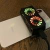 スマホ用のペルチェ素子クーラーは本当に効果があるのか(iPhone Xsでテスト)