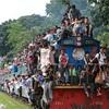 通勤電車論