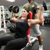 肩幅を広くするためのトレーニング6選